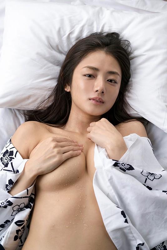 片山萌美 「自然のなかで微睡んで」 サンプル画像 7