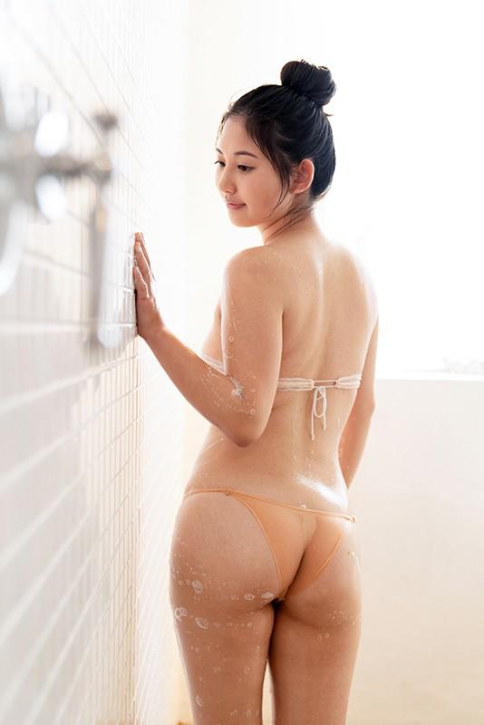 寺前風子 「とっても清楚な女子大生がグラビアデビュー」 サンプル画像 6