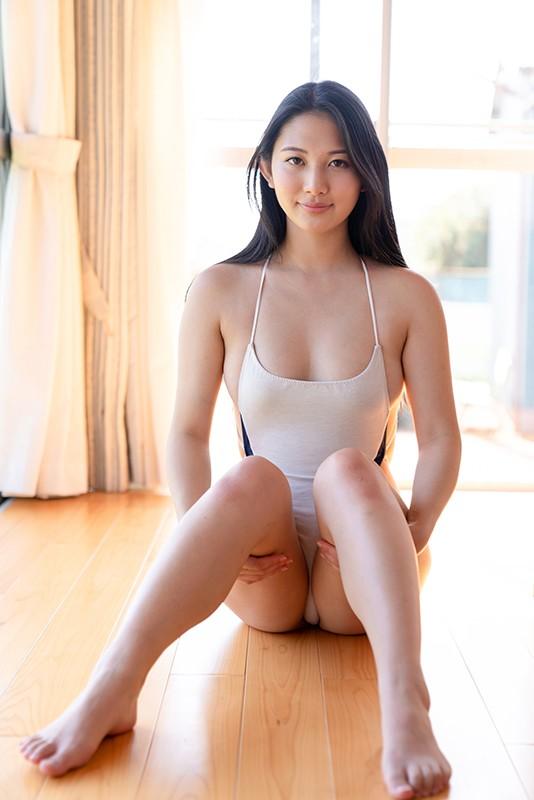 寺前風子 「とっても清楚な女子大生がグラビアデビュー」 サンプル画像 8