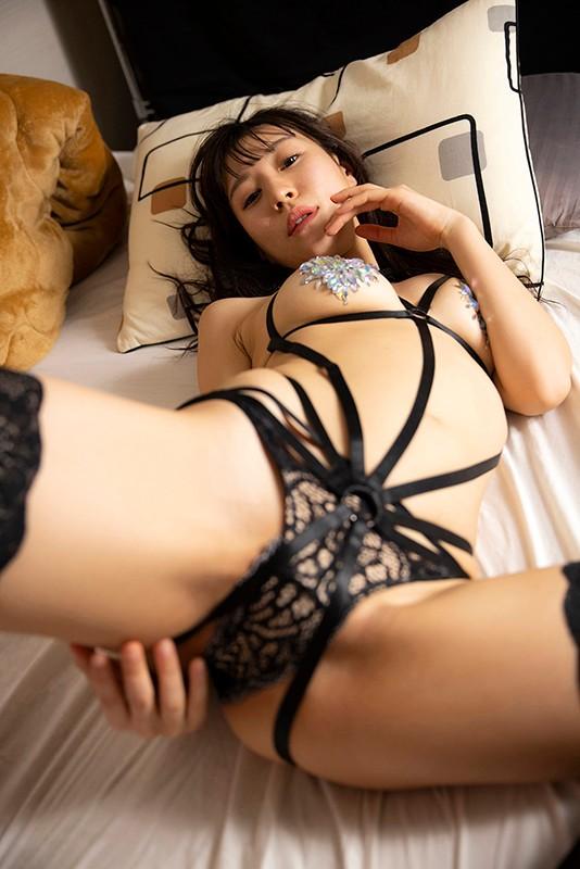 及川麗 「グラビアアイドルの家、おじゃましてイイですか?」 サンプル画像 6