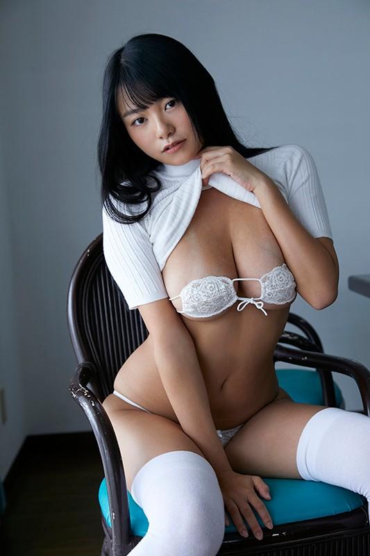 桜井木穂 「きほわずらい」 サンプル画像 9