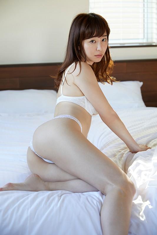 塩地美澄 「look forward」 サンプル画像 12