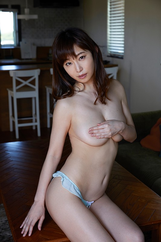 塩地美澄 「look forward」 サンプル画像 9