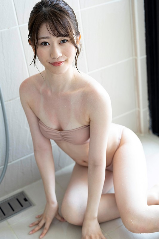 笹岡郁未 「可憐坂」 サンプル画像 9
