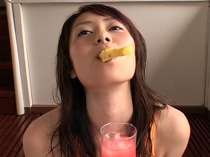 谷桃子 「Peach Fizz」 サンプル画像 2