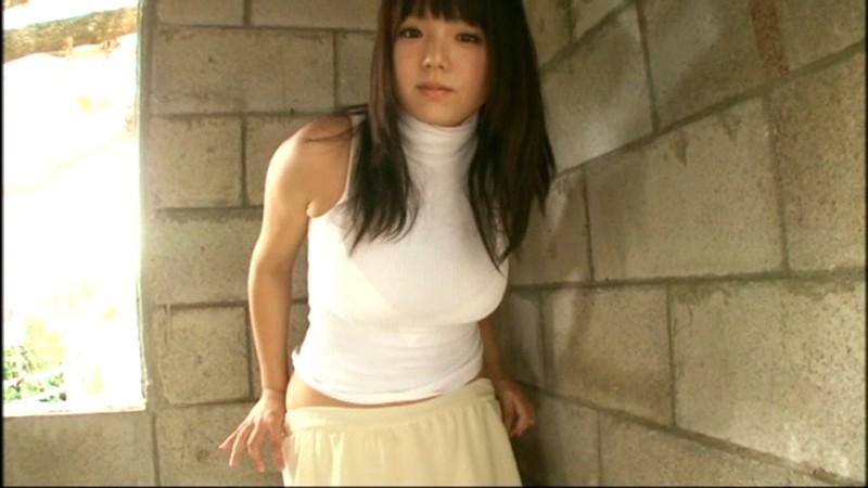 篠崎愛 「フラウ」 サンプル画像 10