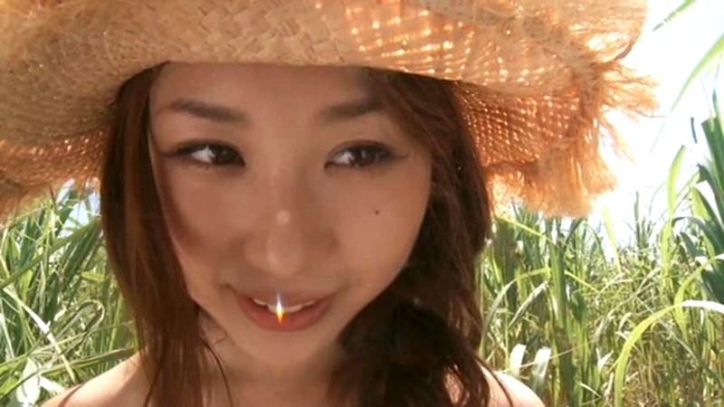 西田麻衣 「ゆれるまいぷる」 サンプル画像 20