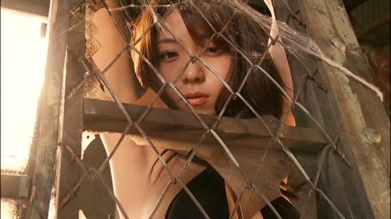 中村静香 「しずかにゆれて」 サンプル画像 10