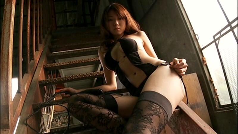 中村静香 「しずかにゆれて」 サンプル画像 11
