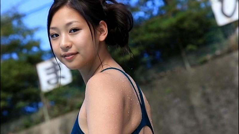 佐山彩香 「好きがとまらない」 サンプル画像 16