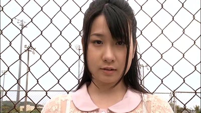 桐山瑠衣 「みんなだぁいすき」 サンプル画像 1