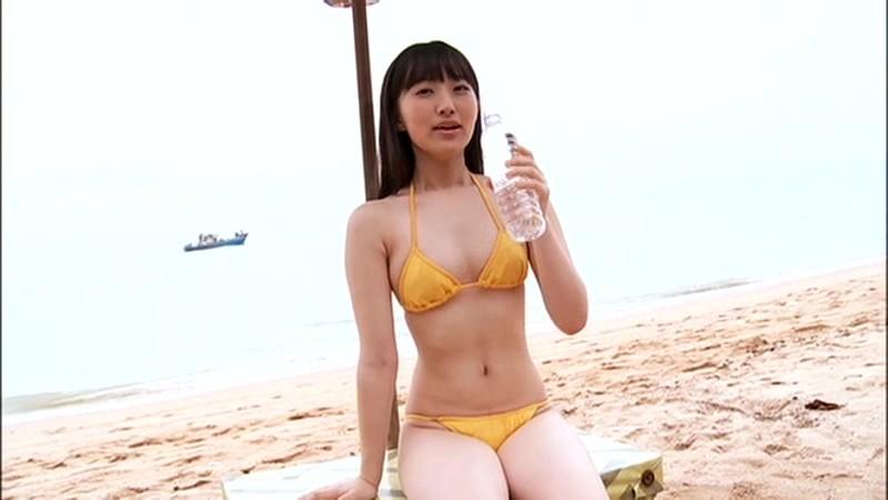 小島麻友美 「ピュア・スマイル」 サンプル画像 4