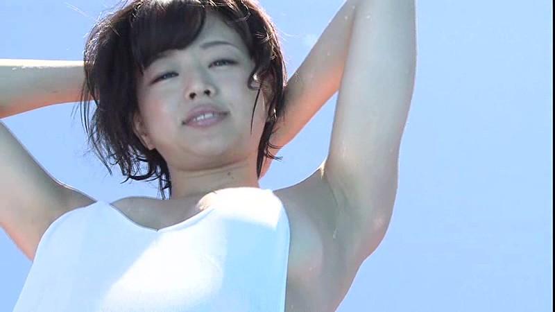 喜屋武ちあき 「僕の彼女」 サンプル画像 12