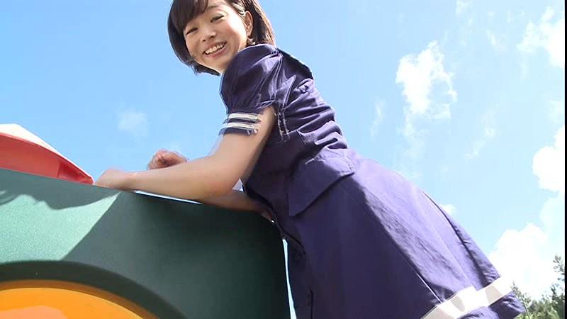 喜屋武ちあき 「僕の彼女」 サンプル画像 15
