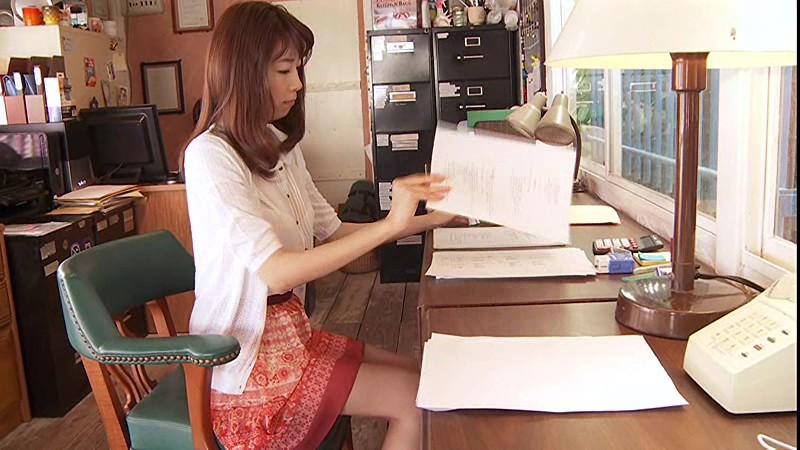 長崎ちほみ 「はじめての体験」 サンプル画像 6