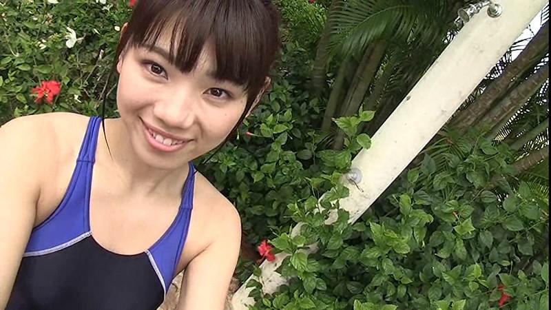 大川成美 裸サスペンダーでエロティック!! 12