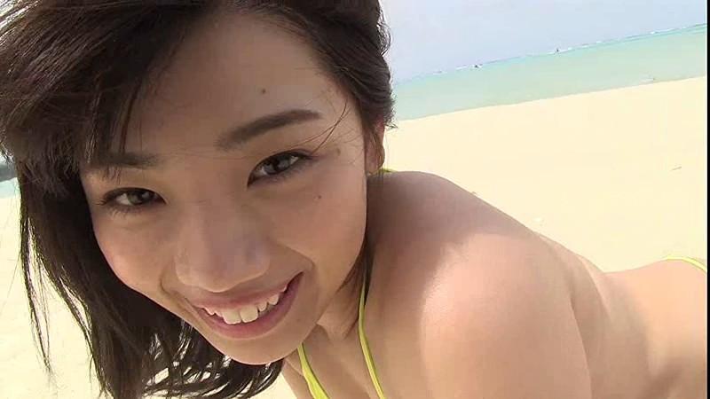 大川成美 裸サスペンダーでエロティック!! 2