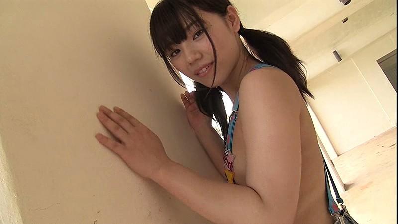 大川成美 裸サスペンダーでエロティック!! 9