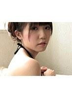 【6 久宥茜】巨乳のお嬢様アイドルの、久宥茜のグラビア動画。