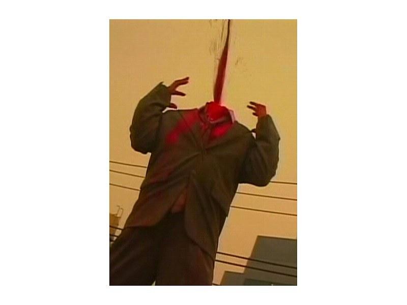 第五話 HA~TUヴァンパイア・シンドローム