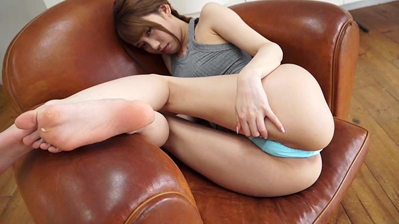 ガールズコレクション出演経験モデル着エロデビュー! 水野秋花 サンプル画像  No.7