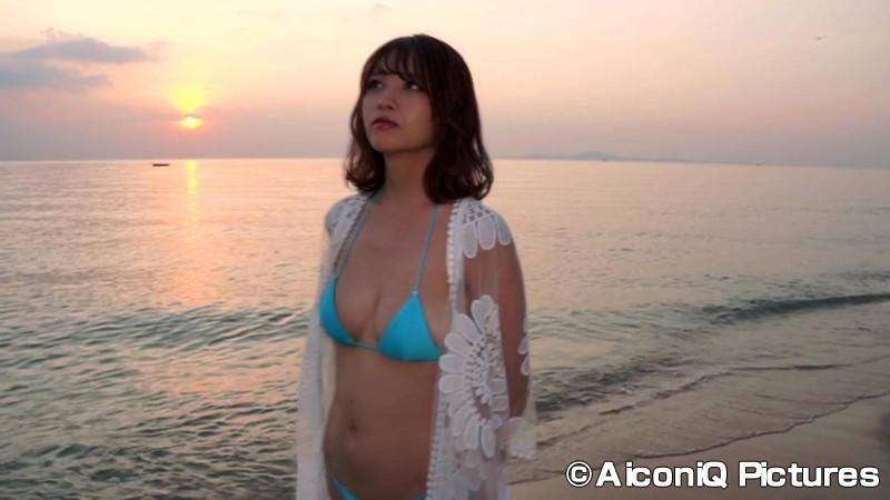 早瀬あや 「Venus Film Vol.4」 サンプル画像 18