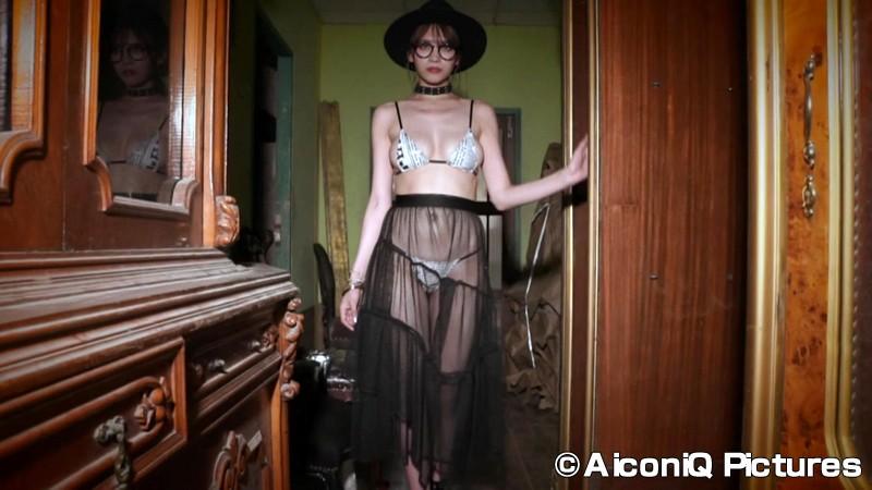 早瀬あや 「Venus Film Vol.4」 サンプル画像 4