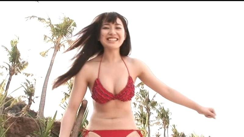 黒田有彩 「FLY H!GH」 サンプル画像 1
