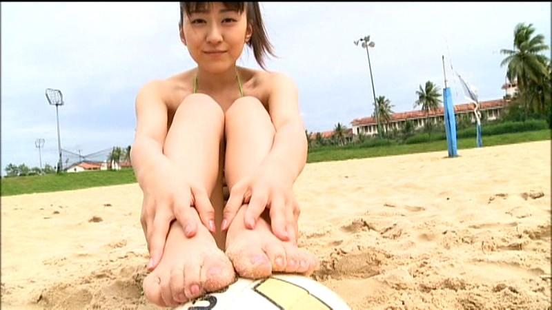 黒田有彩 「ミスFLASH2011」 サンプル画像 14