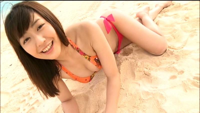 黒田有彩 「ミスFLASH2011」 サンプル画像 2