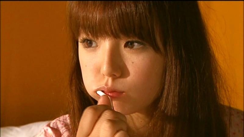 篠崎愛 「純愛以上」 サンプル画像 6