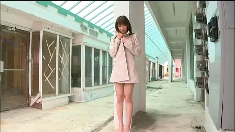 遠野千夏 「ミスFLASH2012」 サンプル画像 11