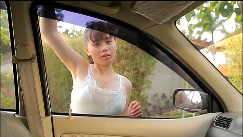新城玲香 「初恋ピュア」 サンプル画像 16