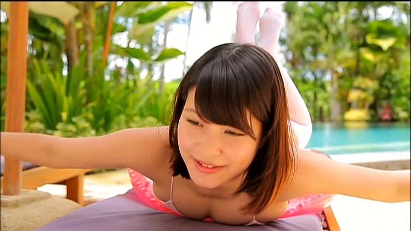 岸明日香 「恋ごころ」 サンプル画像 9