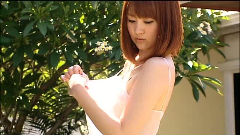浜田翔子 「翔TIME」 サンプル画像 9