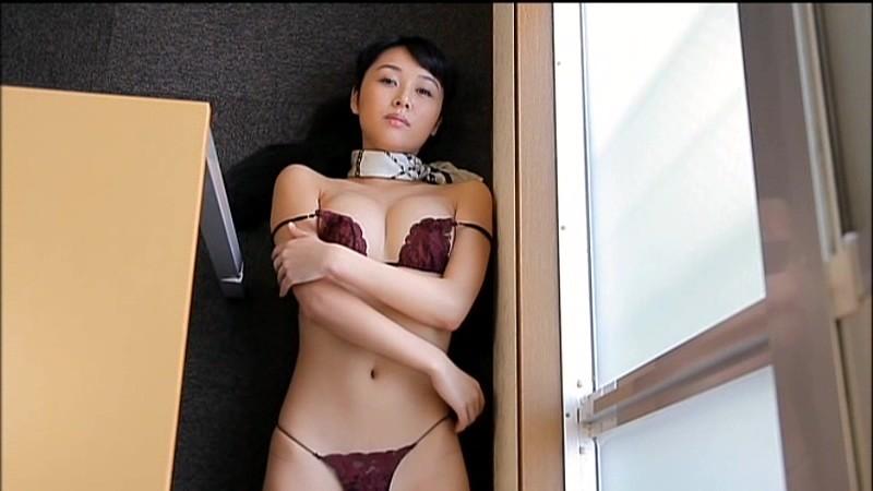 渡辺未優 「恋わずらい」 サンプル画像 16