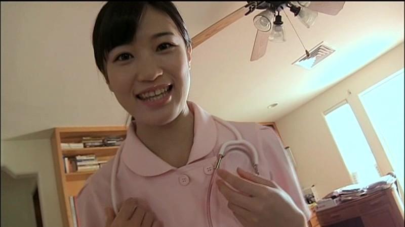 高崎聖子 ミニスカナースでエロティック!! 10
