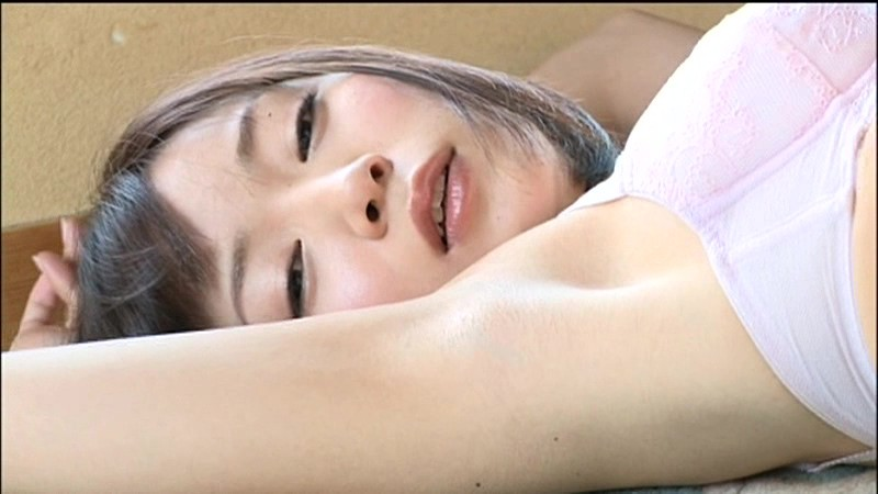 階戸瑠李 「湯けむりシナモン」 サンプル画像 9