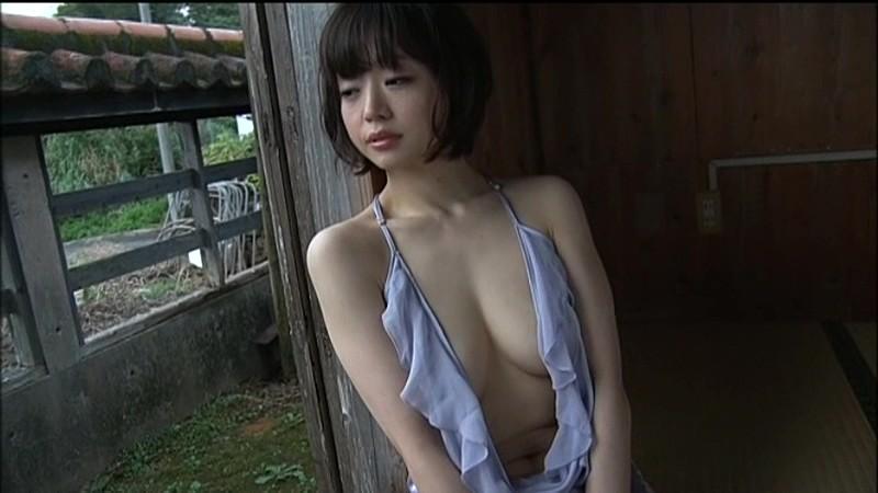 喜屋武ちあき 「悪戯シンドローム」 サンプル画像 13