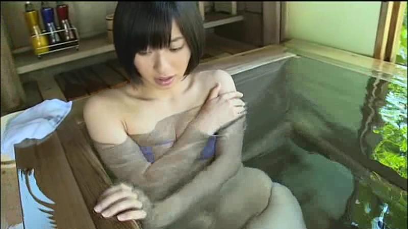 倉持由香 Tバックレオタードでエロティック!! 8