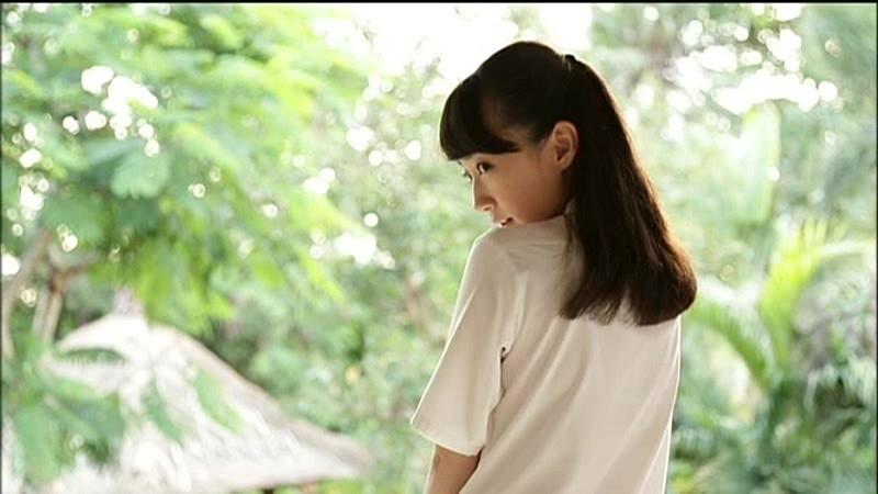 小島麻友美 「純情気質」 サンプル画像 10