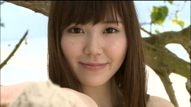 金子栞 「happy smile」 サンプル画像 1