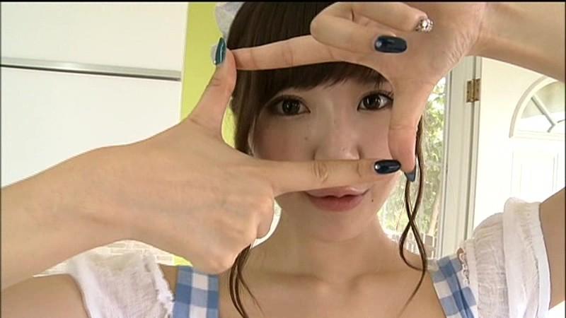 金子栞 「happy smile」 サンプル画像 11