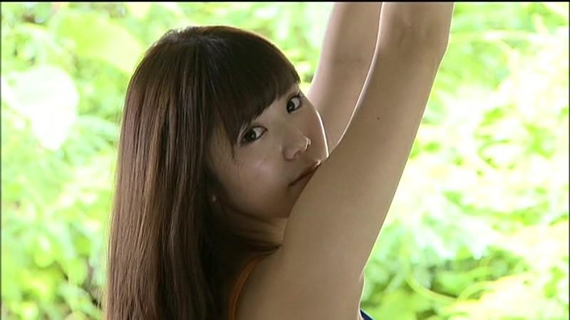 金子栞 「happy smile」 サンプル画像 13