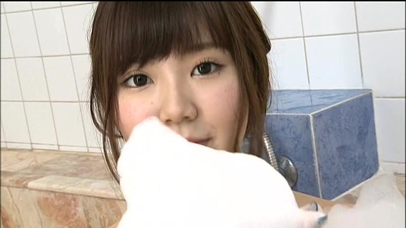 金子栞 「happy smile」 サンプル画像 15