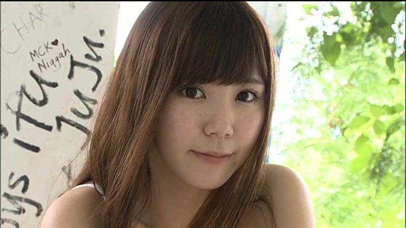 金子栞 「happy smile」 サンプル画像 4