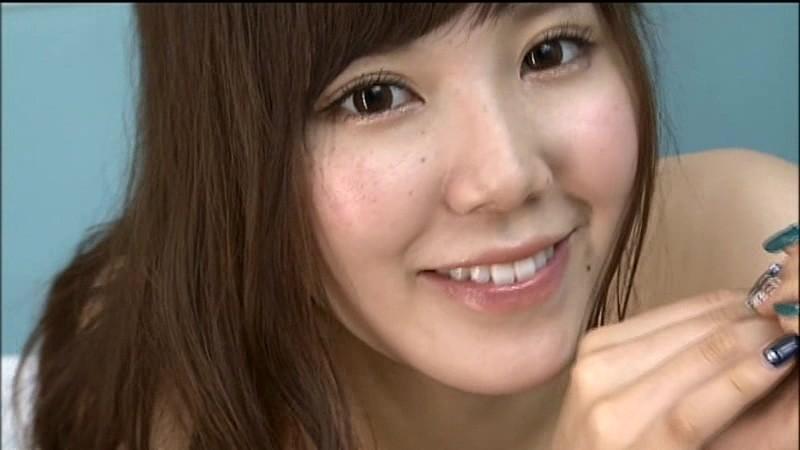 金子栞 「happy smile」 サンプル画像 7