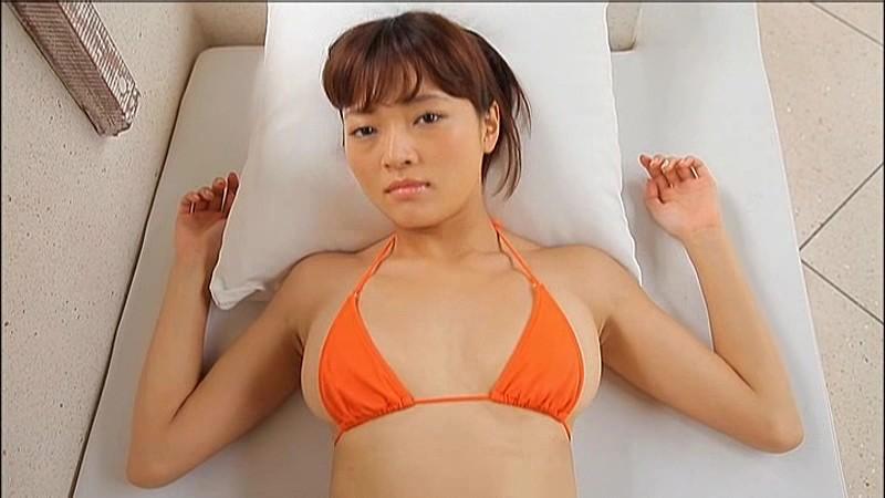 伊藤しほ乃 「とれたてシフォン」 サンプル画像 6