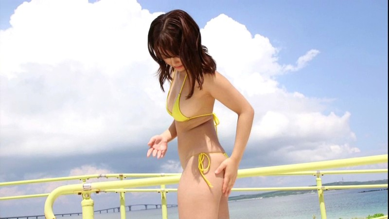 平嶋夏海 「夏少女」 サンプル画像 6