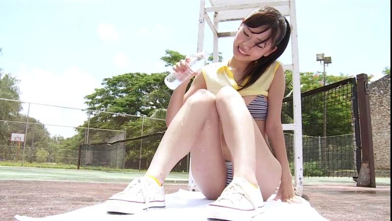 矢野目美有 「トキメキ美有」 サンプル画像 9
